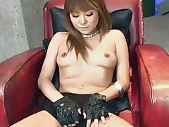 Cock suckingÐ'Â Kokoa Ayane loves to swallowÐ'Â