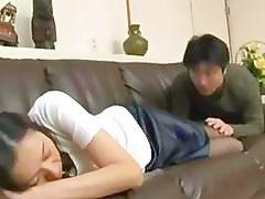 Japanese nasty housewife hardcore