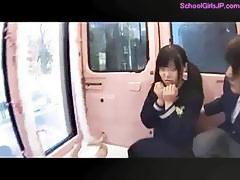 Schoolgirl Having Sex For Money Sucking Guy Cock
