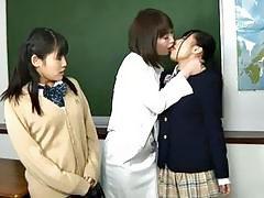 Japanese Anal Lesbians