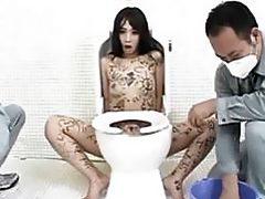 Craziest Japanese Porn Ever!
