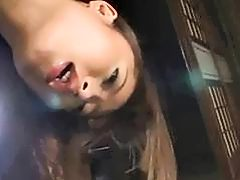 Hogtied Japanese pain pleasures