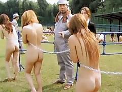 Japanese AV Model pees
