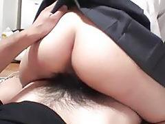 Subtitles uncensored Japanese schoolgirl sex