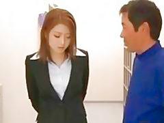 Ai Haneda Asian Teacher Gets A Hard