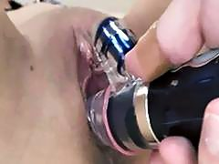 Chiharu Kogure  Old JAV Riding On A Young Penis