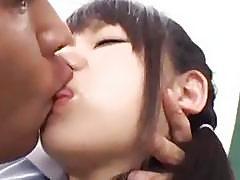 Schoolgirl Sucking Cock Fucked By Her Teacher In The Classroom