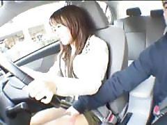 Asian Driving Sex School Amateur Girl